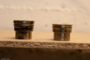 SMC and Enduro bushings